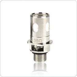 Clearomizer Replacement Head - Innokin - iSub Plex3D Mesh Coils