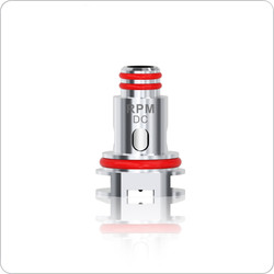 Replacement POD Coil - Smoktech - RPM Coils - Dual Coil
