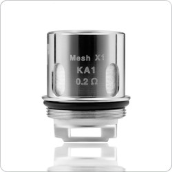 Clearomizer Replacement Head - Geekvape - Super Mesh X1 Coil - 5 Pack