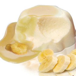 Banana Bavarian Cream Flavor Concentrate