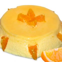 Orange Bavarian Cream Flavor Concentrate