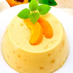 Peach Bavarian Cream Flavor Concentrate