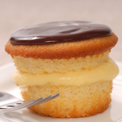 Boston Cream Pie Cupcake Flavor Concentrate