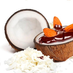 Chocolate Coconut Almond Flavor Concentrate