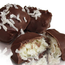 Chocolate Covered Coconut Flavor Concentrate
