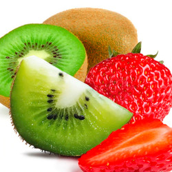 Strawberry Kiwi Flavor Concentrate