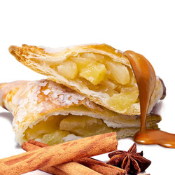 Cinnamon Danish Apple Pie Flavor Concentrate