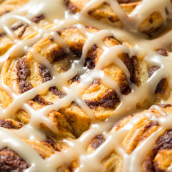 Cinnamon Danish Swirl Flavor Concentrate