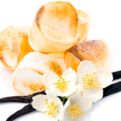 Toasted Vanilla Marshmallow Flavor Concentrate