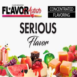 Tropical Citrus Soda Flavor Concentrate