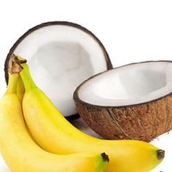 Coconut Banana Flavor Concentrate