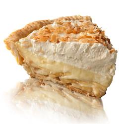 Coconut Banana Cream Pie Flavor Concentrate