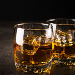 Whiskey Flavor Concentrate