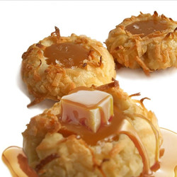 Coconut Caramel Cookies Flavor Concentrate