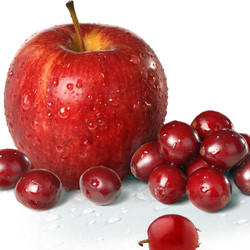 Cran-Apple Flavor Concentrate