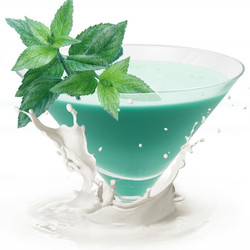 Creme Collection: Mint Blend Flavor Concentrate