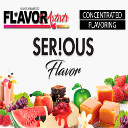 Crunchy Berry Cereal Flavor Concentrate