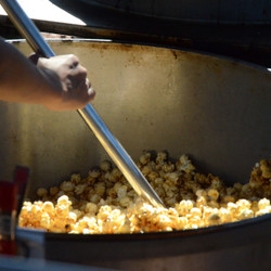 Kettle Corn Flavor Concentrate
