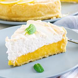 Lemon Meringue Pie Flavor Concentrate