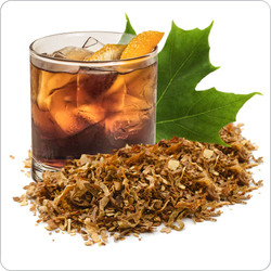 Maple Rum Cure Tobacco  | Nevada Vapor - The Premium Choice