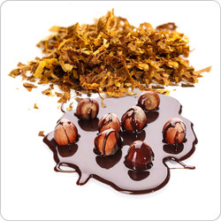 Chocolate Hazelnut Tobacco Blend  | Nevada Vapor - The Premium Choice