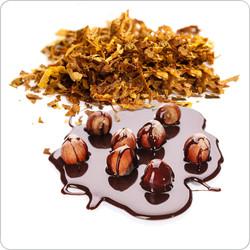 Chocolate Hazelnut Tobacco Blend  | Nevada Vapor - The Premium Choice