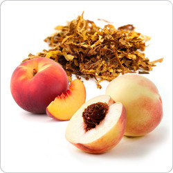 Peach Tobacco Blend  | Nevada Vapor - The Premium Choice