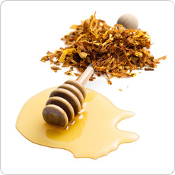 Honey Dipped Tobacco  | Nevada Vapor - The Premium Choice