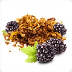 Blackberry Perique Tobacco Blend  | Nevada Vapor - The Premium Choice