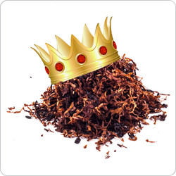 King's Crown Tobacco Blend  | Nevada Vapor - The Premium Choice