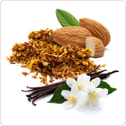 Almond Vanilla Tobacco  | Nevada Vapor - The Premium Choice