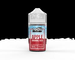 Reds Apple E-Liquid - Original Iced