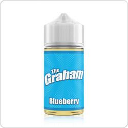 The Graham E-Liquid - Blueberry