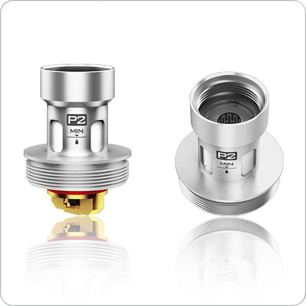 Clearomizer Replacement Head - VOOPOO - UForce P2 Coils - 5 Pack