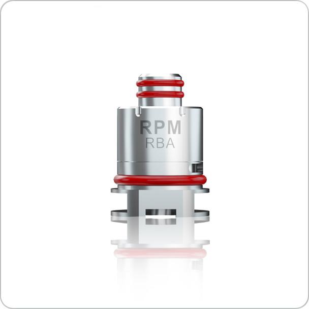 Replacement POD Coil - Smoktech - RPM Rebuildable Coil - RBA