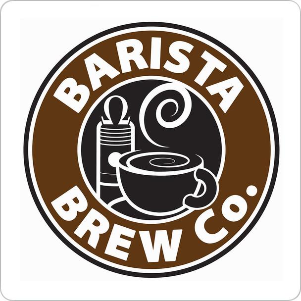 Barista Brew E-Liquid