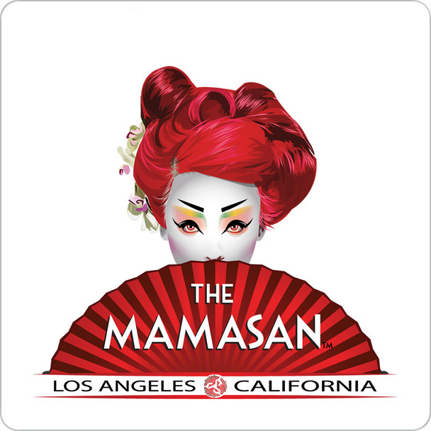 The Mamasan E-Liquid