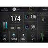 SkyTrak Golf Launch Monitor - Shot Data