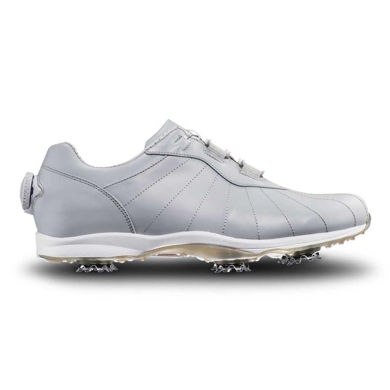 c09faf3eb006bd FootJoy emBODY BOA Women's Golf Shoes () - Arctic