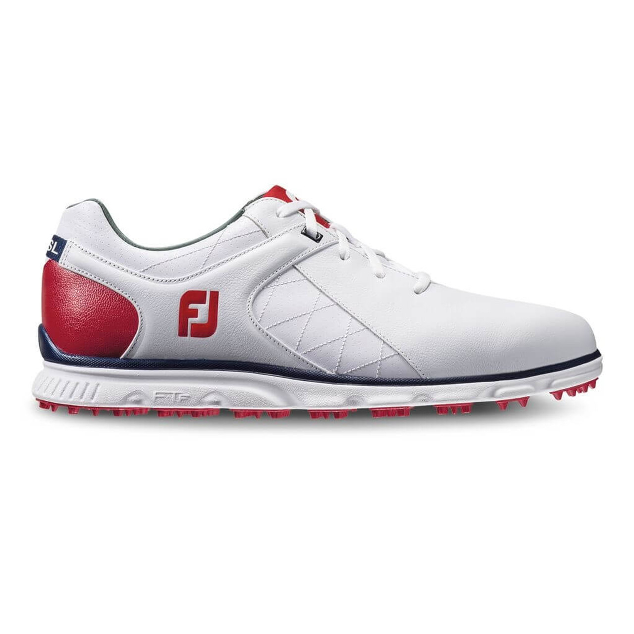 beauty best online incredible prices FootJoy Pro/SL Men's Spikeless Golf Shoes