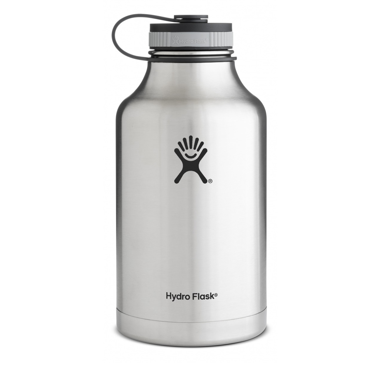Hydro Flask 64 oz Wide Mouth Insulated Growler