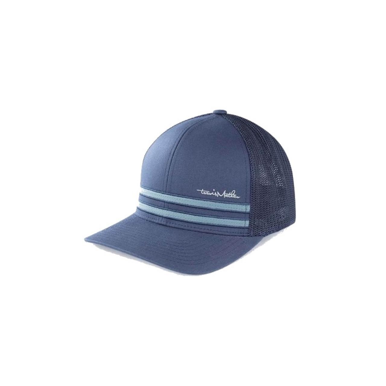 f091c59d1 TravisMathew Swammy Fitted Hat