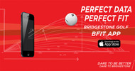 Bridgestone's B-FIT app helps you find the best golf ball for your game