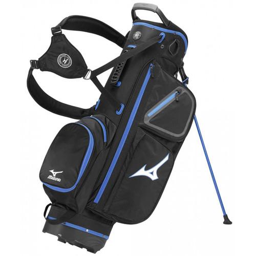 Ping 4 Series Golf Stand Bag Black