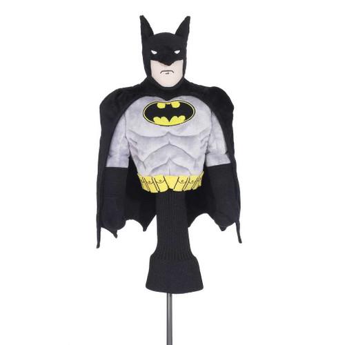 Batman Driver Headcover