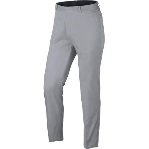 Nike New Flat Front Men's Golf Pants - Wolf Grey
