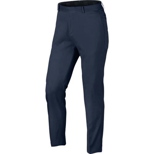 Nike New Flat Front Men's Golf Pants - Navy