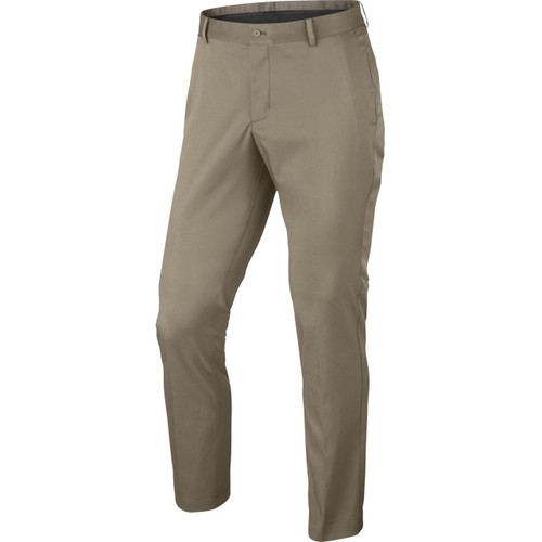 Nike Modern Fit Chino Men's Golf Pants - Khaki