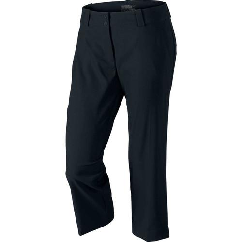 Nike Modern Rise Tech Women's Crop Golf Pants - Black