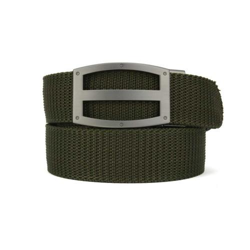 Nexbelt Tactical Series: Titan Belt - Green